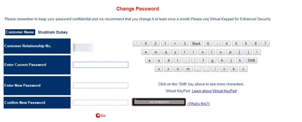 Kotak-Mahindra-Bank-Change-Password