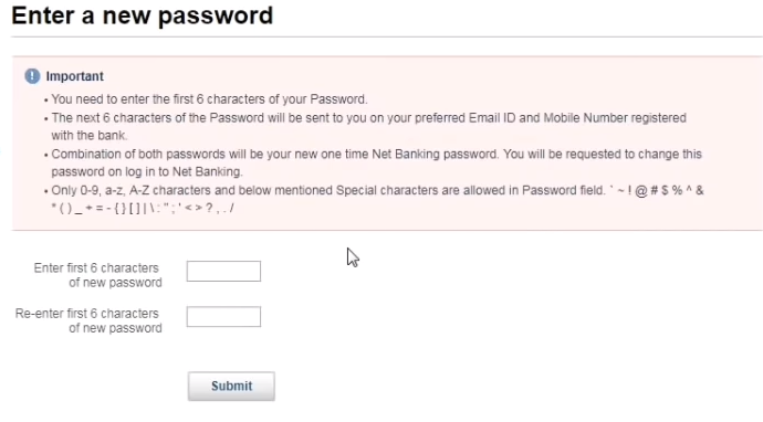 Kotak-Mahindra-Bank-Enter-New-Password