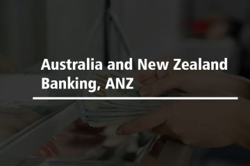 Australia and New Zealand Banking (ANZ)