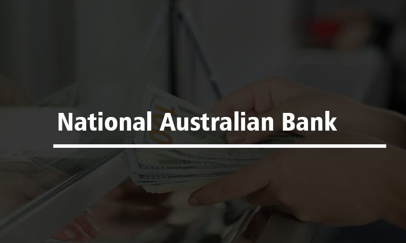 National Australian Bank(NAB)