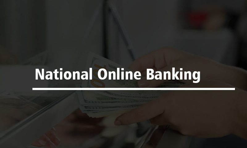 National Online Banking