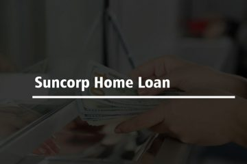 Suncorp Home Loan