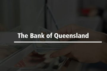 The Bank of Queensland